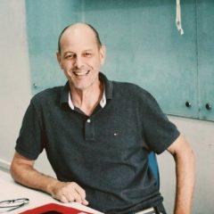 Prof. Cesar Sanson