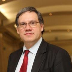 Prof. Paulo Vicente dos Santos