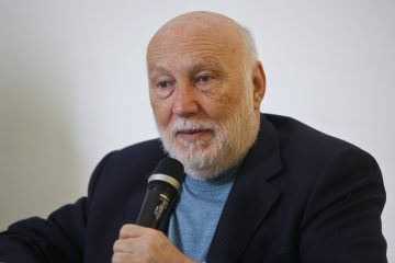 Domenico De Masi